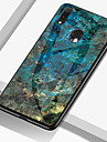 marmurowy pokrowiec na telefon do Samsung Galaxy A70 a50 a30 a20 a10 hartowane szkło pc Agat tylna okładka tpu miękki pokrowiec na Samsung Galaxy A9 2018 a8 plus 2018 a8 2018 a7 2018 a6 plus 2018