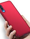 Kılıf Na Samsung Galaxy A6 (2018) / A6+ (2018) / Galaxy A7(2018) Odporny na wstrząsy / Ultra cienkie / Matowa Osłona tylna Solidne kolory Twardość PC