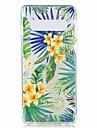 Kılıf Na Samsung Galaxy S9 / S9 Plus / S8 Plus Transparentny / Wzór Osłona tylna Drzewo Miękka TPU