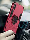 Kılıf Na Samsung Galaxy Note 9 / Note 8 / Note 5 Uchwyt pierścieniowy Osłona tylna Zbroja Twardość PC