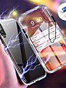 Kılıf Na Samsung Galaxy Galaxy A7(2018) / Galaxy A30 (2019) / Galaxy A50 (2019) Magnetyczne Osłona tylna Solidne kolory Twardość Szkło hartowane