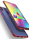 Kılıf Na Samsung Galaxy Galaxy A7(2018) / Galaxy A9 (2018) / Galaxy A10 (2019) Powłoka Osłona tylna Transparentny Miękka TPU