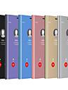 Kılıf Na Samsung Galaxy S9 / S9 Plus / S8 Plus Odporny na wstrząsy / Wodoszczelny / Lustro Pełne etui Solidne kolory Twardość Skóra PU / PC