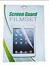 Samsung GalaxyScreen ProtectorTab S3 9.7 Wysoka rozdzielczość (HD) Folia ochronna ekranu 1 szt. Polietylen