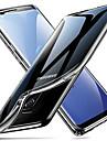 Kılıf Na Samsung Galaxy S9 / S9 Plus / S8 Plus Ultra cienkie / Transparentny Osłona tylna Solidne kolory Miękka TPU