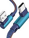 typ-c ładowarka do kabla danych do samsung s8 / s9 / uwaga 9/8 / xiaomi mi 8 / mi 6