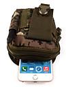 zewnętrzna torba sportowa na uniwersalny pokrowiec na etui na karty jednolity kolorowy miękki nylon