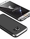 Kılıf Na Samsung Galaxy S6 edge Ultra cienkie Osłona tylna Solidne kolory Twardość PC