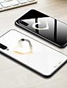 Kılıf Na Samsung Galaxy Galaxy A7(2018) / Galaxy A10 (2019) / Galaxy A30 (2019) Odporny na wstrząsy / Wzór Osłona tylna Serce / Kwiat / Przejście kolorów Twardość TPU / Szkło hartowane