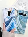 Kılıf Na Samsung Galaxy S9 / S9 Plus / S8 Plus IMD / Wzór Osłona tylna Marmur Twardość PC