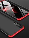 Kılıf Na Samsung Galaxy A6 (2018) / A6+ (2018) / Galaxy A7(2018) Odporny na wstrząsy Pełne etui Solidne kolory Twardość PC