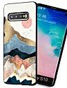 Kılıf Na Samsung Galaxy S9 / S9 Plus / S8 Plus Odporny na wstrząsy / Matowa / Wzór Osłona tylna Sceneria Miękka TPU