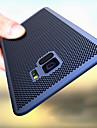 Kılıf Na Samsung Galaxy S9 / S9 Plus / S8 Plus Ultra cienkie / Matowa Osłona tylna Solidne kolory Twardość PC