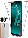 Obudowa 360 stopni do Samsunga Galaxy A70 A50 A40 A30 a20 A10 2019 A7 2018 A8 do 2018 a8 2018 A6 Plus 2018 A6 2018 Obudowa silikonowa 2 w 1 Tył z przodu miękka obudowa tpu