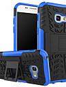 Kılıf Na Samsung Galaxy S8 Plus / S8 / S8 Edge Odporny na wstrząsy / Odporne na kurz Osłona tylna Linie / fale Twardość Tworzywa sztuczne / PC
