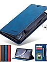 luksusowe etui do Samsung Galaxy A70 a50 a40 a30 a20 a10 a90 a20e a7 2018 a8 2018 etui na telefon skórzane etui z klapką pokrowiec magnetyczny z kartą