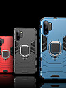 Kılıf Na Samsung Galaxy Samsung Note 10 / Galaxy Note 10 Plus Obrót 360° / Odporny na wstrząsy / Z podpórką Osłona tylna Zbroja PC