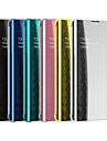 Kılıf Na Samsung Galaxy Galaxy S10 / Galaxy S10 Plus / Galaxy S10 E Odporny na wstrząsy / Odporne na kurz Pełne etui Solidne kolory PC