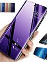 Pokrowiec Smart Mirror Flip do Samsung Galaxy S10 S8 S9 Plus S10e S7 Edge Note 8 9 A50 A30 A70 A7 2018 A750 Oryginalna obudowa