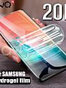 20D Anti Blue Light Hydrożelowa folia do Samsung Galaxy S10 S9 S8 Plus Note 8 9 10 Pro folia ochronna do Samsung S10E pełna pokrywa