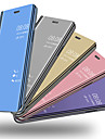 Kılıf Na Samsung Galaxy Samsung Note 10 / Galaxy Note 10 Plus Odporny na wstrząsy / Powłoka / Ultra cienkie Pełne etui Solidne kolory PC
