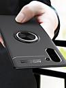 Kılıf Na Samsung Galaxy Note 9 / Note 8 / Galaxy Note 10 Uchwyt pierścieniowy Osłona tylna Solidne kolory TPU / Metal