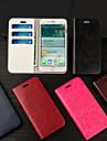 Etui na karty Musubo Flip skórzany pokrowiec na telefon dla Apple iPhone 7 Plus / iPhone 8 Plus / iPhone Xs / iPhone X / iPhone 6 / 6s / iPhone XR / iPhone XS Max obudowa na całe ciało dla iPhone 5 /
