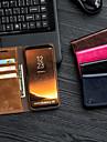 Etui na telefon Musubo Flip skórzany pokrowiec do Apple Samsung Galaxy S10 Lite plus S9 S8 Note 10 podstawka magnetyczna na całą obudowę do Samsung Galaxy S9 S8 Note 9 8 7