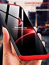 Kılıf Na Samsung Galaxy S9 / S9 Plus / S8 Plus Odporny na wstrząsy Osłona tylna Solidne kolory PC
