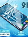 9D miękki film hydrożelowy do Samsung Galaxy S9 S8 S10 Plus Note 9 8 S10e folia ochronna na wyświetlacz bez szkła hartowanego
