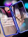 magnetyczne metalowe dwustronne szkło hartowane etui na telefon iPhone 11 11 pro 11 pro max xs max xr xs x 8 8 plus 7 7 plus