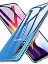 Kılıf Na Samsung Galaxy Galaxy A10 (2019) / Galaxy A30 (2019) / Galaxy A50 (2019) Transparentny Osłona tylna Transparentny TPU