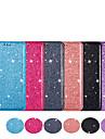 Kılıf Na Samsung Galaxy S9 / S8 Plus / S8 Etui na karty / Połysk Pełne etui Solidne kolory Skóra PU