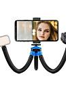 premium odpinany elastyczny uchwyt na statyw mini uchwyt do telefonu statyw selfie do kamery akcji& mobilny