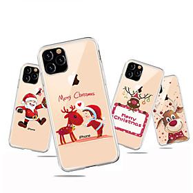 voor apple iphone 6 / 6s / 6s plus / 7/8 plus / iphone x / iphone x / iphone x / iphone xxr / iphone xmax / iphone 11 / iphone 11 pro / iphone 11 pro / iphone In de verpakking:Koffer1; Type:Achterkant; Materiaal:TPU; Compatibiliteit:Apple; Patroon:Kerstmis; Kenmerken:Schokbestendig; Netto gewicht:0.018; Noteringsdatum:12/13/2019; Compatibel telefoon- / tabletmodel:iPhone 7,iPhone 11 Pro Max,iPhone 7 Plus,iPhone 11 Pro,iPhone X,iPhone 11,iPhone 8 Plus,iPhone XS Max,iPhone 8,iPhone XR,iPhone XS,iPhone 6,iPhone 6 Plus,iPhone 6s,iPhone 6s Plus
