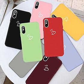 Etui Til Apple iPhone 11 / iPhone 11 Pro / iPhone 11 Pro Max Mønster Bakdeksel Tegneserie TPU Hva er i boksen:Etui1; Type:Bakdeksel; Materiale:TPU; Kompatibilitet:Apple; Mønster:Tegneserie; Funksjoner:Mønster; Nettovekt:0.04; oppføring Dato:01/06/2020; produksjon modus:Egenprodusert; Telefon / Tablet-kompatibel modell:iPhone XR,iPhone 8,iPhone XS,iPhone SE / 5s,iPhone 5,iPhone 6,iPhone 6 Plus,iPhone 6s,iPhone SE (2020),iPhone 6s Plus,iPhone 11 Pro Max,iPhone 7,iPhone 11 Pro,iPhone 7 Plus,iPhone 11,iPhone X,iPhone XS Max,iPhone 8 Plus