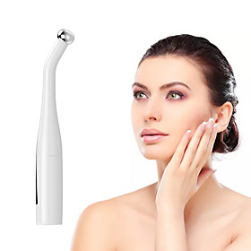 2 In 1 Electric Eye Massager Anti-wrinkle Lifting And Tightening Micro Current Massage Negative Ion Introduction Eye Care Instrument