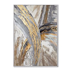 100% Hand painted Wall paintings Hand painted Modern Abstract canvas Oil Paintings home Decoration Abstract Oil Painting wall picture Living Room Rolled Withou
