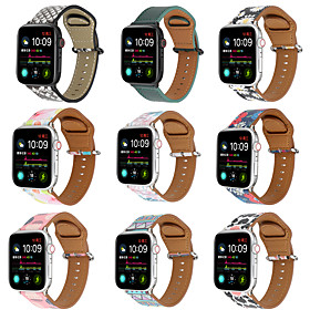 Watch Band for Apple Watch Series 5/4/3/2/1 Apple Sport Band Quilted PU Leather Wrist Strap What's in the box:Watch Band1; Type:Sport Band; Band Material:Quilted PU Leather; For:Apple; Listing Date:09/18/2020; SmartWatch Compatible Model:Apple Watch Series 5/4/3/2/1