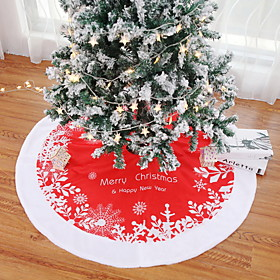 1pc Christmas Decorations Christmas Flags, Holiday Decorations Party Garden Wedding Decoration 32325 cm