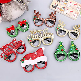 1pc Christmas Decorations Christmas Ornaments, Holiday Decorations Party Garden Wedding Decoration 20112 cm