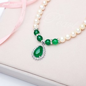 Women's Jewelry Set Classic Precious Stylish Sweet Earrings Jewelry 1# / 2# For Gift 1 set Gender:Women's; Quantity:1 set; Theme:Precious; Shape:Circle; Style:Sweet,Stylish; Jewelry Type:Jewelry Set; Occasion:Gift; Material:Stone; Design:Classic; Shipping Weight:0.5; Listing Date:03/25/2021