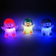 LED-valot ja laitteet