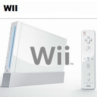 Wii tartozékok