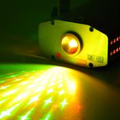 Mini laserprojektorit