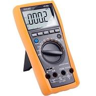 Teszt, mérések és ellenőrző ...
