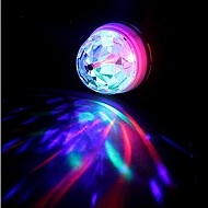 Luci LED da palcoscenico