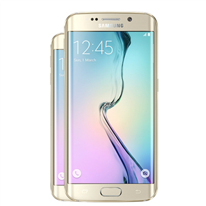 Galaxy S6 Edge Plus Etui / P...