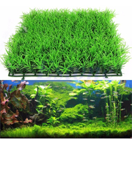 Akvaariokoristeet