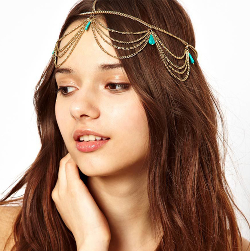 Women's Headpieces